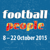 Football People logo