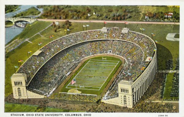 Columbus Stadium