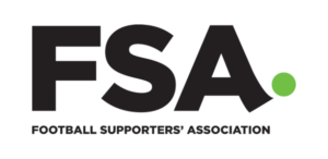 Football Supporters' Association logo