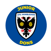 Junior Dons Logo