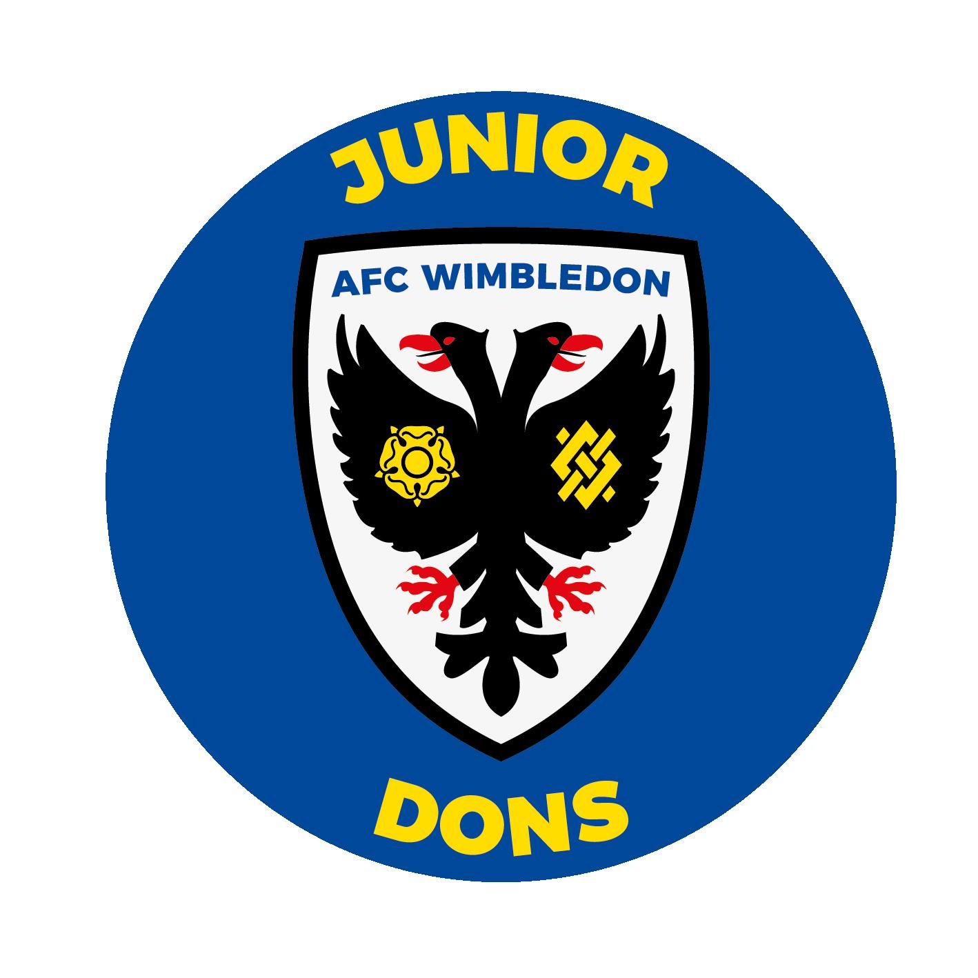 Junior Dons Logo
