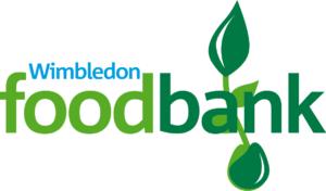 Wimbledon Foodbank logo